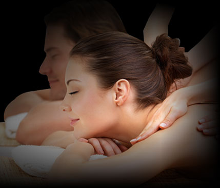 Sensual massage service in Singapore